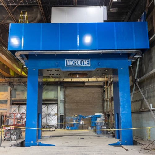 Conrex Steel continues to grow with continuous improvement and innovation